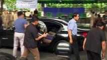 Thaïlande : la junte tente de faire passer une nouvelle Constitution