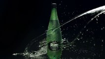 Pure Sensations by Rim Sparkling Water