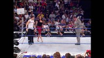 Vince McMahon & Stephanie McMahon & Zach Gowan Segment SmackDown 06.26.2003 (HD)