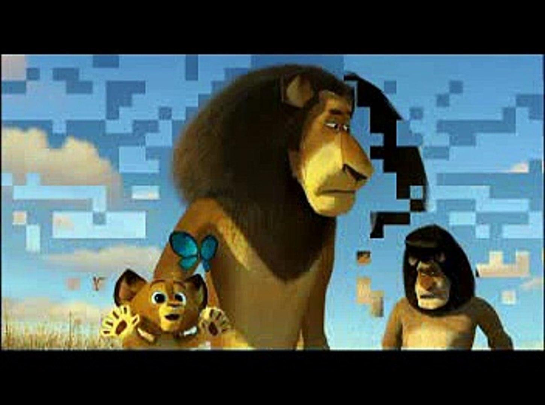 Madagascar 2 Parte 1 Latino Video Dailymotion