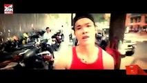 Karik rap cực chất trong video mừng sinh nhật 10 tuổi của Freestyle Crew