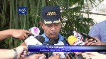VIDEO: Enfrentamiento entre policías y delincuentes deja como saldo cuatro muertos en Honduras
