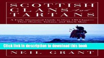 Books Scottish Clans and Tartans: A Fully Illustrated Guide to Over 140 Clans-Their History,