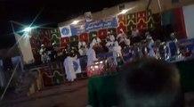 Concert organisé par l'association targua ntouchka