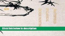 Download Masterpieces of Classical Chinese Painting [Online Books]