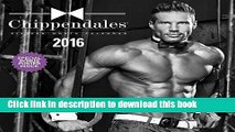 Download Chippendales Wall Calendar (2016) [Online Books]