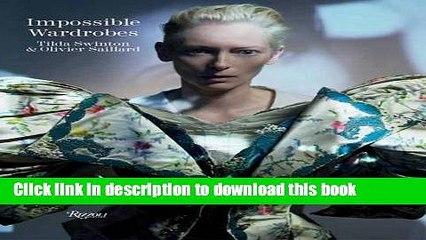 Download Impossible Wardrobes PDF Online