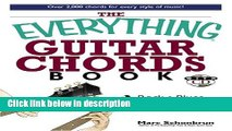 [PDF] The Everything Guitar Chords Book: Rock, Blues, Jazz, Country, Classical, Folk: Over 2,000