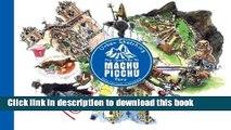 Download Urban Sketching Machu Picchu: My Journey to Machu Picchu, Peru [Online Books]