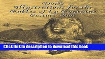 [PDF] Doré s Illustrations for the Fables of La Fontaine (Dover Pictorial Archives) [Full Ebook]