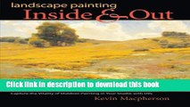 [PDF] Landscape Painting Inside   Out [Full Ebook]