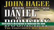 Download From Daniel to Doomsday: The Countdown Has Begun [Online Books]