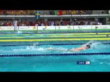 Men's 400m Freestyle S10 | Final | 2016 IPC Swimming European Open Championships Funchal
