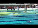 Men's 400m Freestyle S10 | Heat 2 | 2016 IPC Swimming European Open Championships Funchal