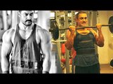 Aamir Khan Gym Bodybuilding Workout Tips For DANGAL Body