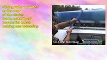 Thule 887xt Slipstream Xt Kayak Roof Rack Mount