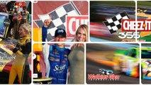 Watch iRacing - 2016 NASCAR iRacing Series - Race 22-2 - Watkins Glen