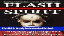 Download Flash of the Spirit: African   Afro-American Art   Philosophy Book Online