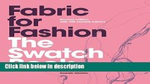 Download Fabric for Fashion: The Swatch Book Book Online