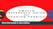 [PDF] Swatch Reference Guide for Fashion Fabrics Book Online