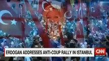 CNN International: CNN Newsnow with Rosemary Church CNN/US: Fareed Zakaria GPS [0200 GMT, 0400 CET]