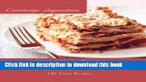 Download  Quick and Easy Freezable Meals (Countertop Inspirations)  Online