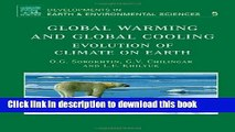 Download Global Warming and Global Cooling: Evolution of Climate on Earth E-Book Free