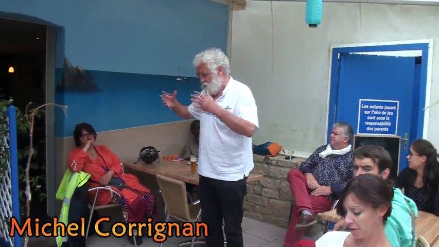 Michel Corrignan