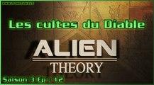 Alien Theory S03E12 - Les cultes du Diable (FR) HD
