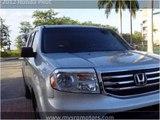 2012 Honda Pilot Used Cars Bradenton Florida