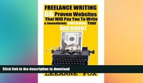 Writing content for websites - video dailymotion