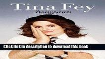 [PDF] Tina Fey: Bossypants New PDF