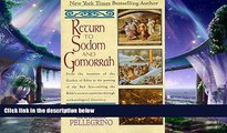 different   Return to Sodom and Gomorrah
