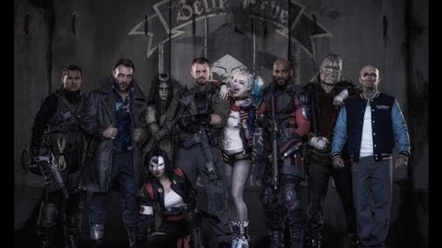 Harley Quinn Bitch