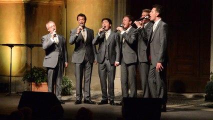 The King's Singers 67ème Festival de Musique de Menton