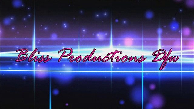 Bliss Productions Flat Screen Promo