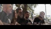 EE| Εκείνος + Εκείνος ft. b.d. foxmoor- Φέρε μαζί σου αλλαξιές | (Official ᴴᴰvideo clip)  Greek- face