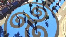 Planxty O'Rourke - Live @ Grande Parade des Nations celtes 2016