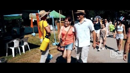 Report - Festival Terres du Son 2016