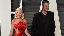 Blake Shelton et Gwen Stefani sont fiancés