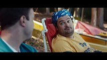 Brother Nature (2016) Trailer ft Gillian Jacobs - Comedy Movie