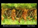 Brendan et le secret de Kells - Ext 1