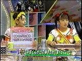 SMAP中居正広がミニモニ辻希美にセクハラまがいの行動を