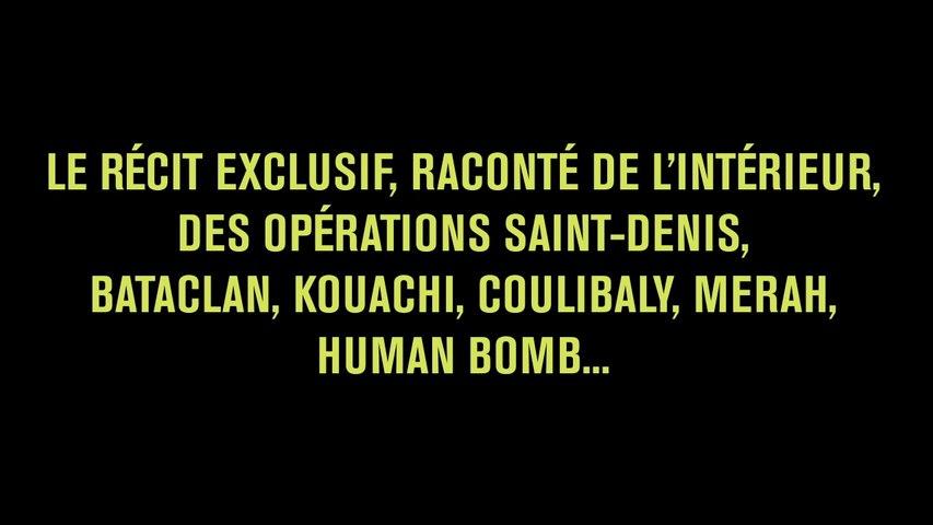 Assauts : au coeur des commandos qui ont abattu les terroristes