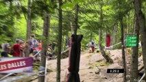 Adrénaline - VTT : le run vainqueur de Rachel Atherton à Mont-Saint-Anne