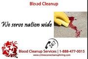 Blood Cleanup Rialto CA, 1-888-477-0015   Rialto Crime Scene Cleanup