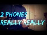 2 Phones / Really Really Mashup - Kevin Gates - Metal Guitar Cover