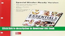 Books Loose Leaf for Essentials of Life-Span Development with Connect Access Card Full Online