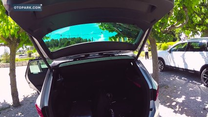 İlk Sürüş | Seat Ateca