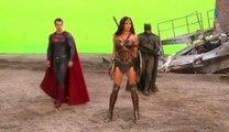 Batman v Superman : Dawn of Justice Behind the Scenes VFX